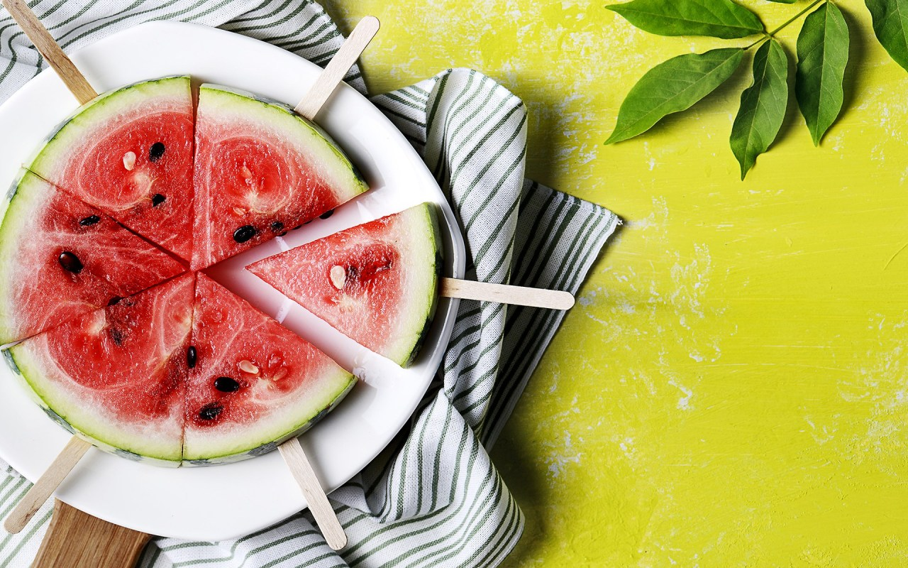 Wallpaper Ice Cream Cone – Fruits Hd Wallpapers 1080P – Cute Wallpapers Watermelon